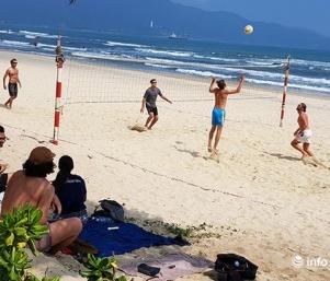 Đà Nẵng định hướng tái cơ cấu thị trường khách du lịch