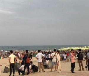 Lượng khách đến Đà Nẵng tham quan du lịch dịp lễ 30/4, 01/5 tăng hơn 38%