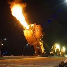 Cầu Rồng sẽ phun nước, phun lửa 5 đêm liền dịp Tết Mậu Tuất
