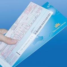 Air ticket service