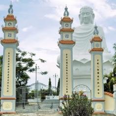 Quang Minh Temple